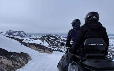 West Coast of Greenland – Final Chapter!