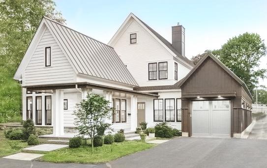 farmhouse design sample