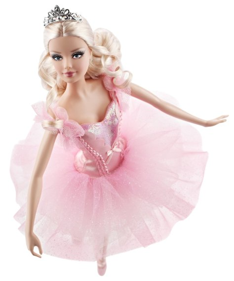 Ballerina Barbie