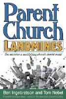 Book Review: Parent Church Landmines