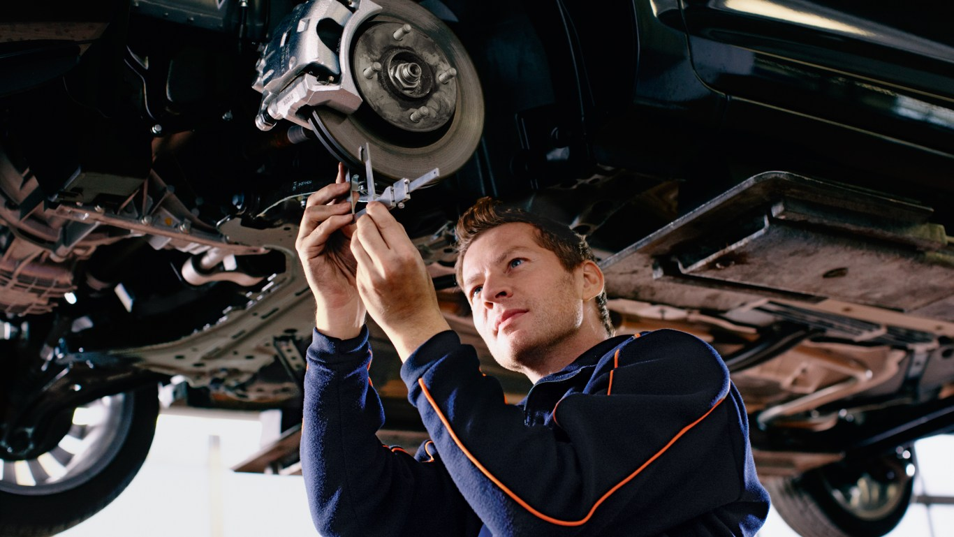 Quick Lane Car Service Auto Repair Oil Change And More
