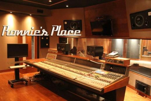 Ronnie's Place Studios