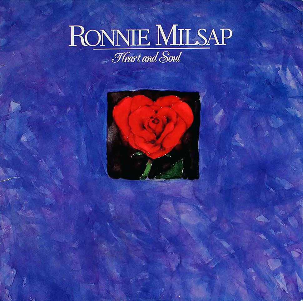 Ronnie Milsap Heart and Soul