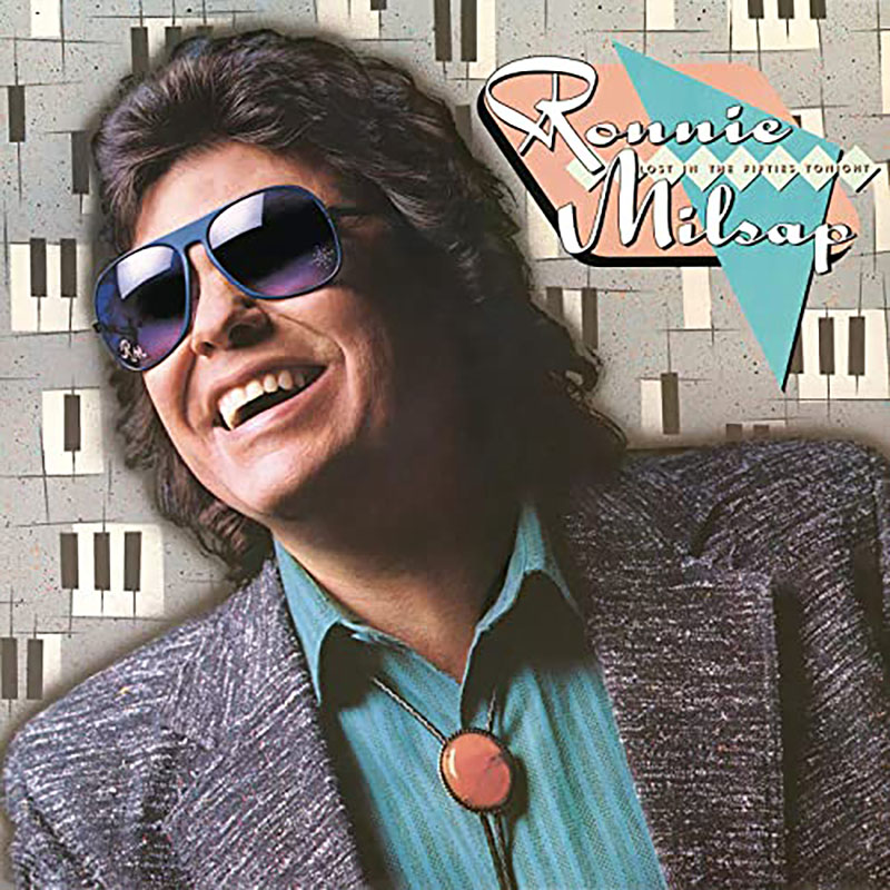 Ronnie Milsap Lost in the Fifties Tonight