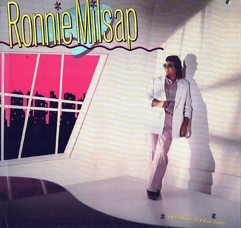 Ronnie Milsap One More Try for Love