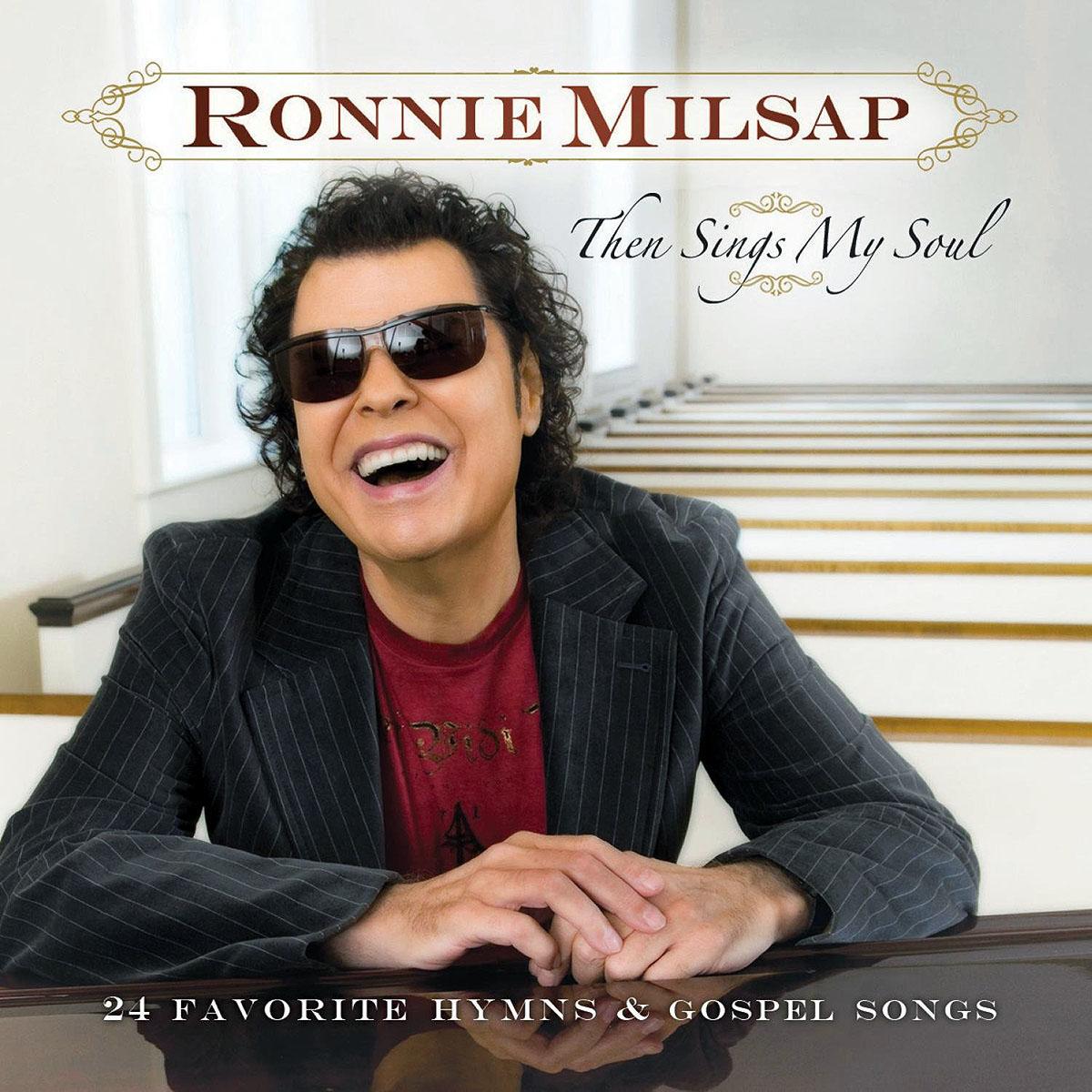 Ronnie Milsap Then Sings My Soul