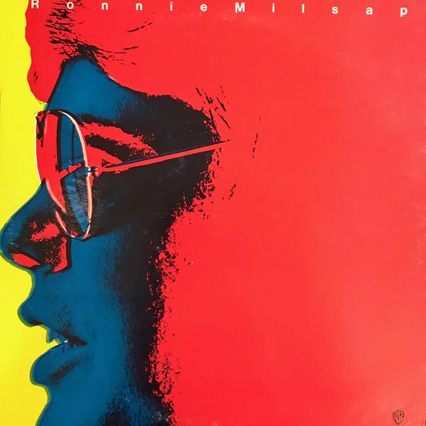 Ronnie Milsap Debut Album