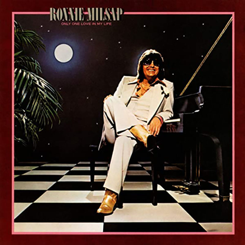 Ronnie milsap Only One Love in My Life