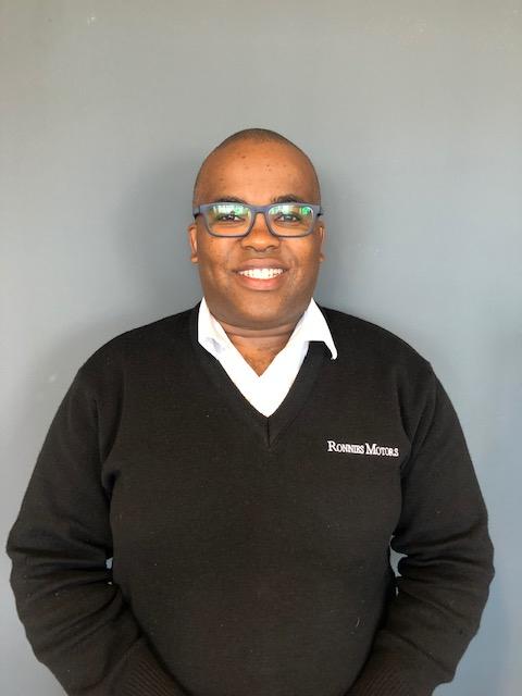 Loyiso Ntanta