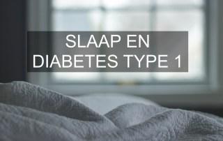 slaap-en-diabetes-type-1
