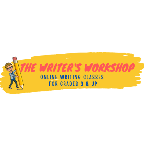 The Writer's Workshop for Kids