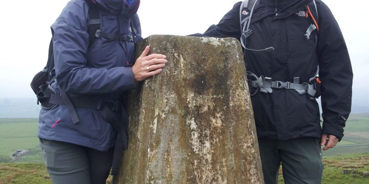 Hadrian's Wall Day 4 – Welcome to Cumbria!