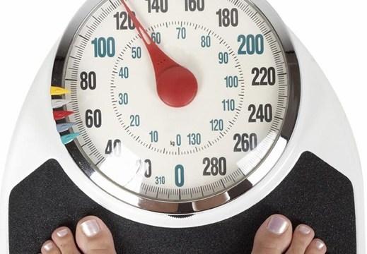 Weight – the NET Effect