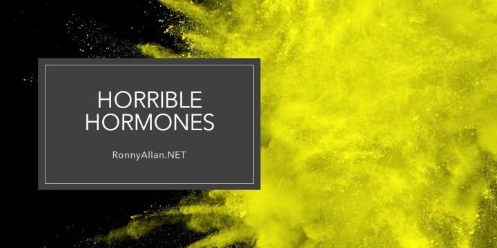 Neuroendocrine Cancer – Horrible Hormones