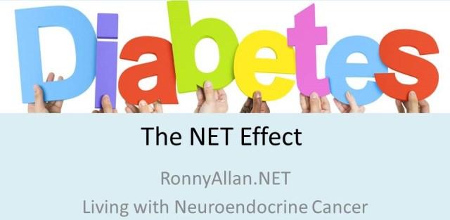 Diabetes The NET Effect