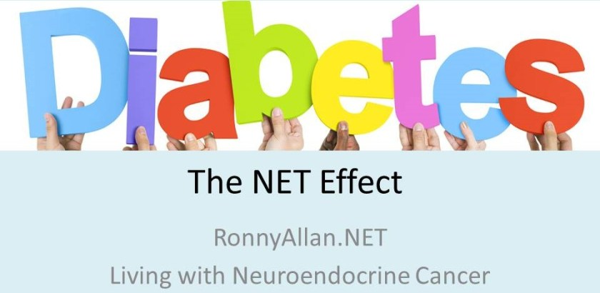 Diabetes The NET Effect