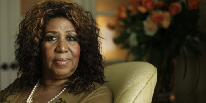 Aretha Franklin 1942-2018: Neuroendocrine Cancer