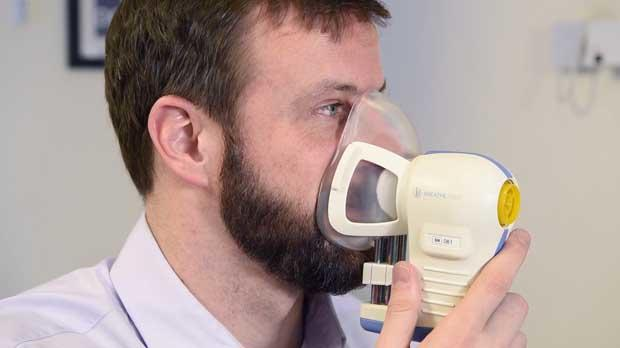 Breath test with the goal of detecting multiple cancers – ready to start trials