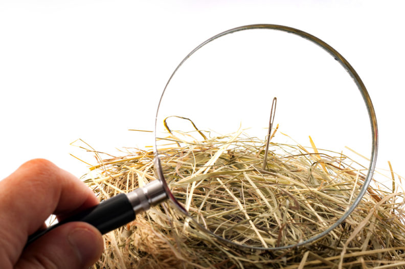 Neuroendocrine Cancer: a needle in a haystack