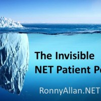 The Invisible NET Patient Population