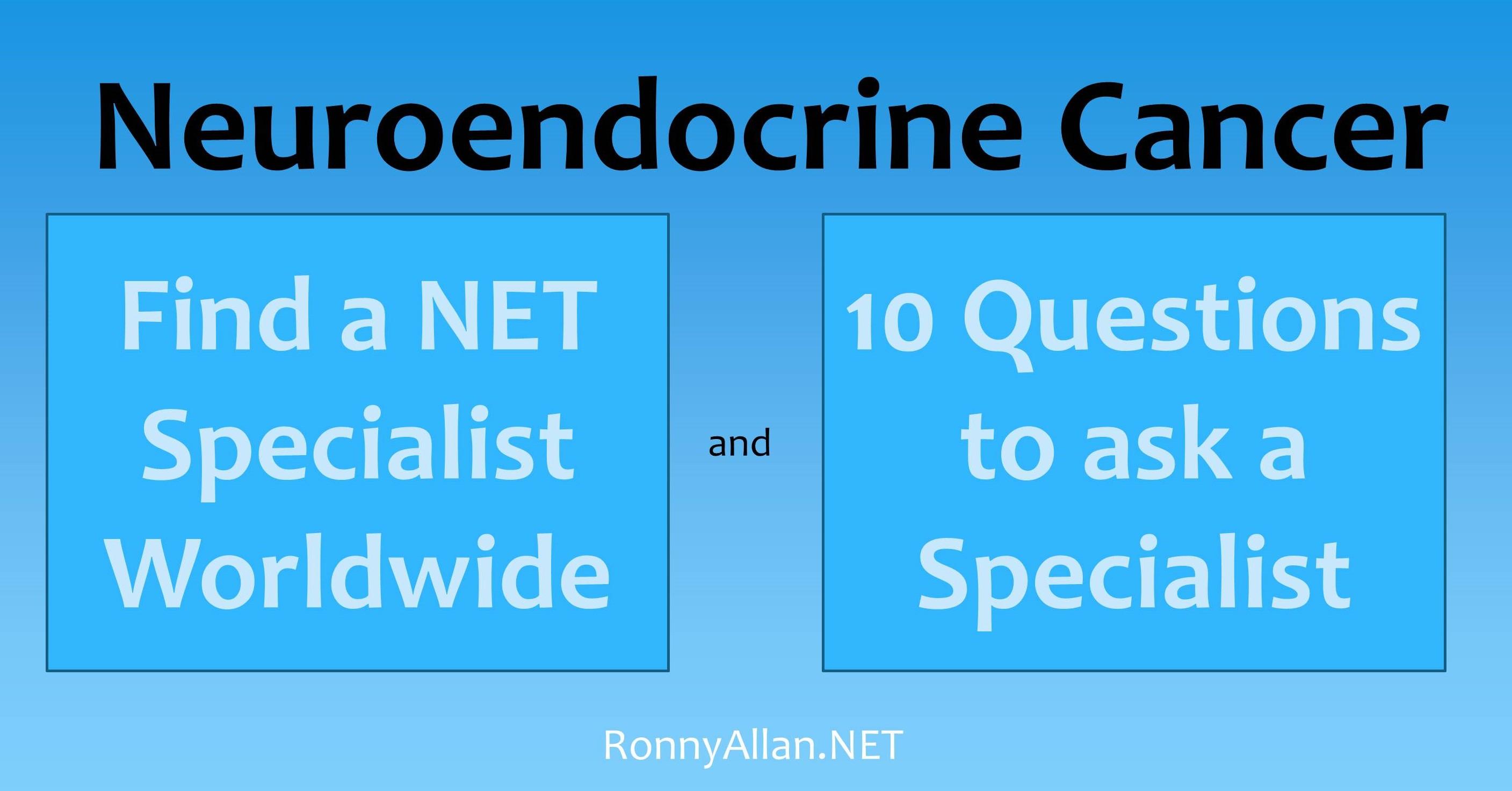 Neuroendocrine cancer remission, Este cel mai eficient medicament pentru nematode