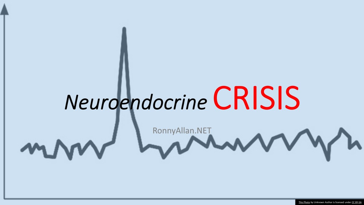 Neuroendocrine Cancer - don't let it be a Crisis
