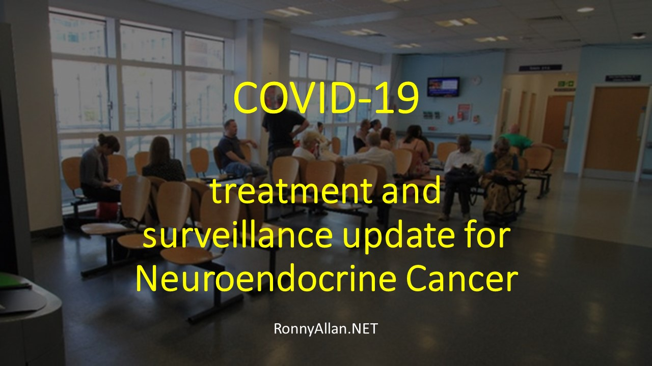 COVID-19 and Cancer Treatment and Surveillance