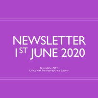 RonnyAllan.NET - Newsletter 1st June 2020