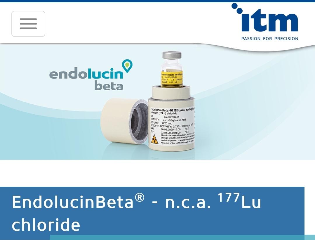 Lutetium 177Lu-Edotreotide Versus Best Standard of Care in Well-differentiated Aggressive Grade-2 and Grade-3 GastroEnteroPancreatic NeuroEndocrine Tumors (GEP-NETs) – (COMPOSE)