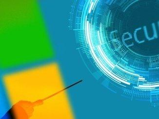 Microsoft virus