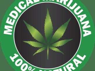 Medial Marihuana 100% natural