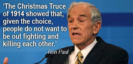 The Ron Paul Institute for Peace and Prosperity : The Real ...