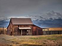 Bridgeport Barn