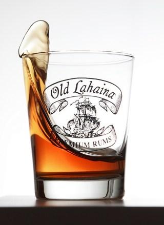 Old Lahaina Rum