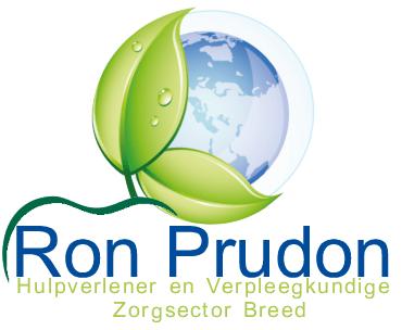 Logo website inclusief tak wit achtergrond