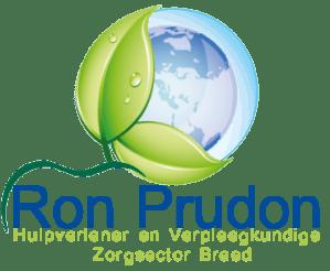 Ron Prudon logo