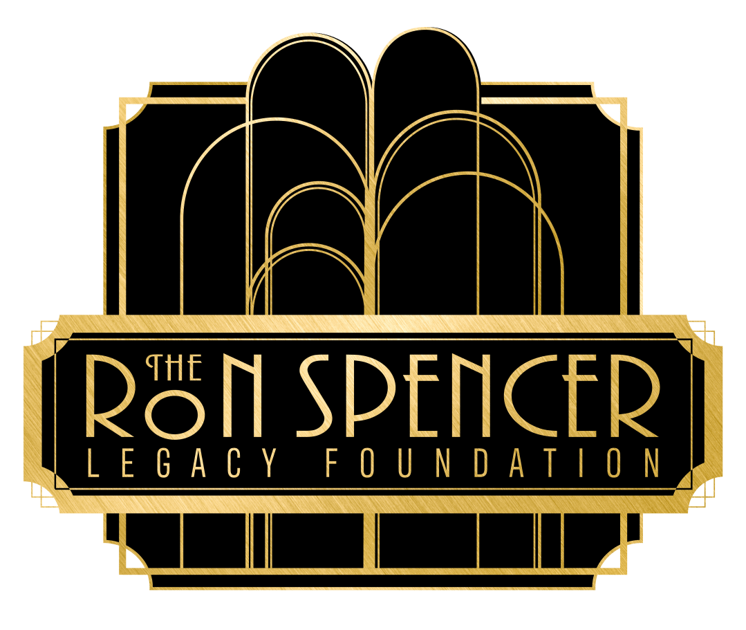 Ron Spencer Legacy Foundation Logo