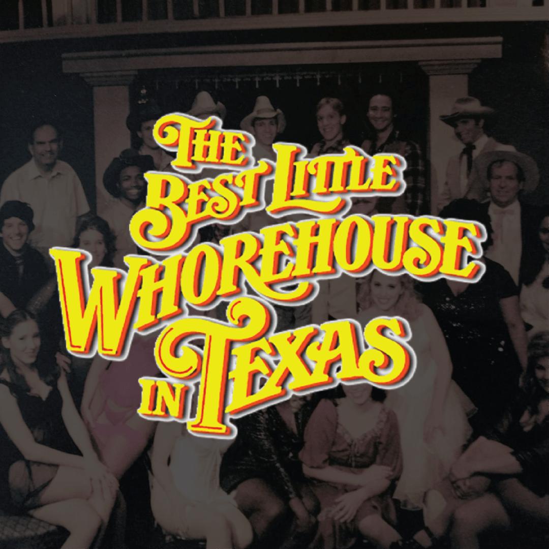 1998 TOTS Best Little Whorehouse Cast