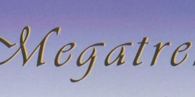 Megatren MRT 2 Logo