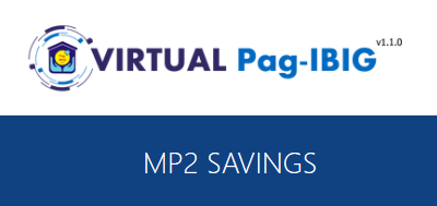 MP2 Savings logo