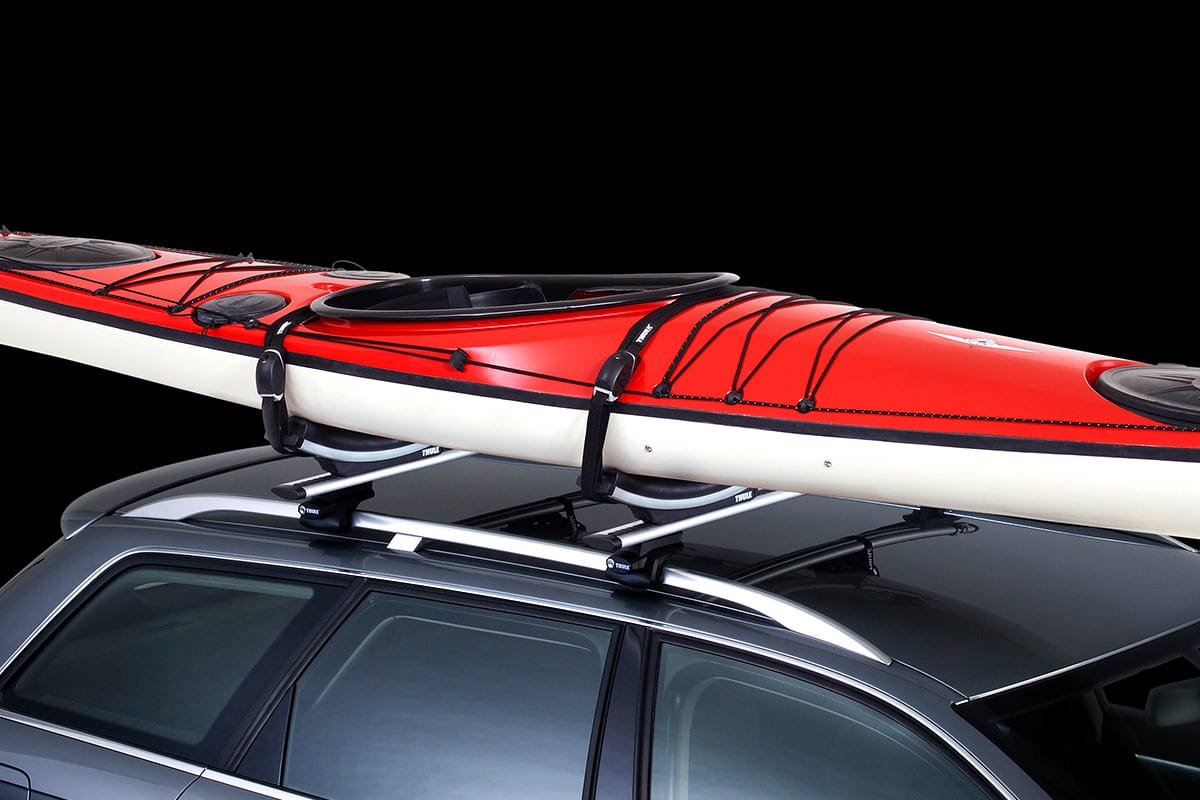 water sport roof carrier systems
