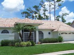 NON PRESSURE ROOF CLEANING TAMPA
