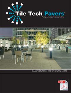 tile tech pavers download center concrete pavers architectural concrete pavers precast concrete pavers interlocking pavers detectable warning pavers pedestals stair treads