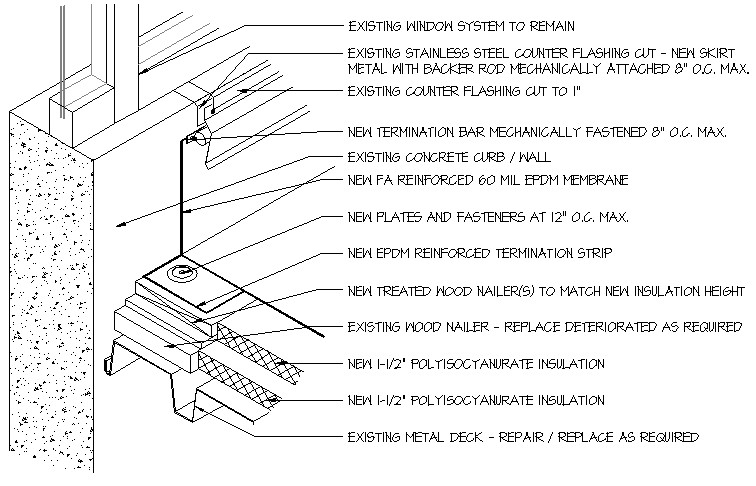 Roofing Services Repair Replacement Design Documents Rcs Inc Services Roof Design