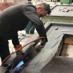 Opleiding roofing