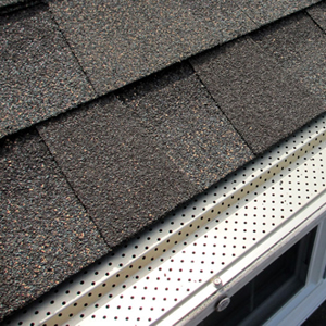 Gutters - Roofing