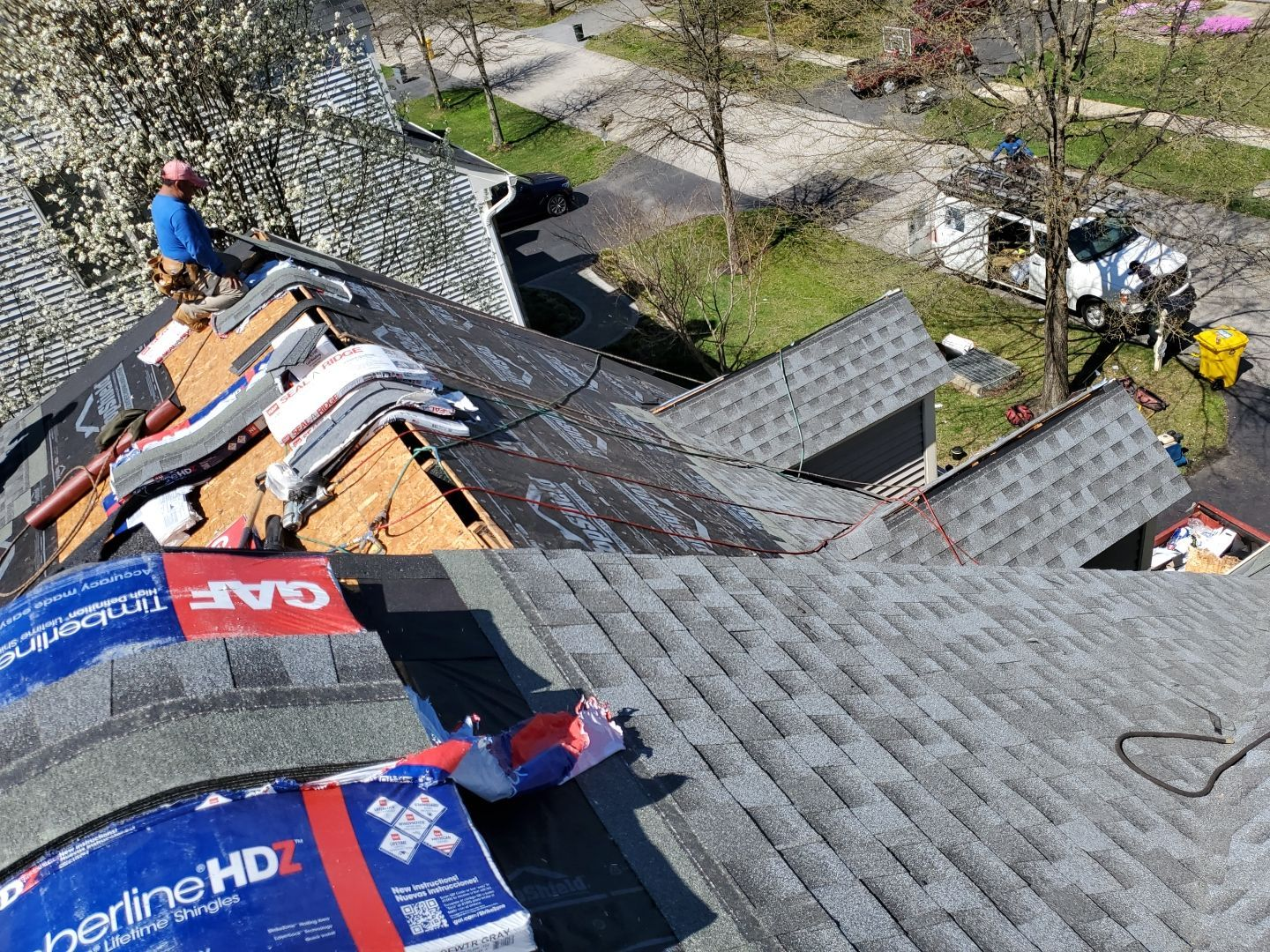 dangers of delaying a roof replacement