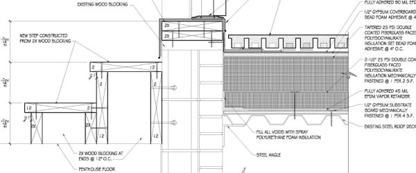 Architects and Roof System Designers: Your Details and Drawings Are Seriously Lacking Design Intent