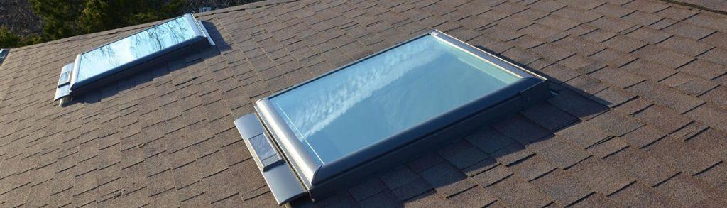 skylight leak repair Huntsville 35897