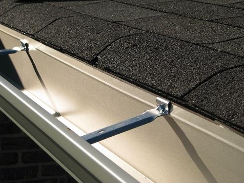 gutters-installed